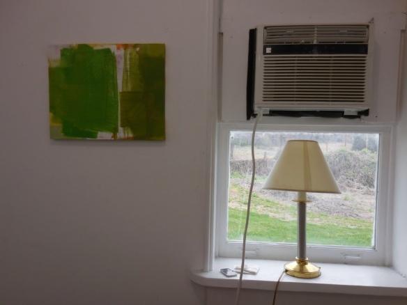 Avy's window