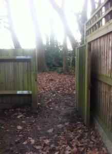 gate at kates