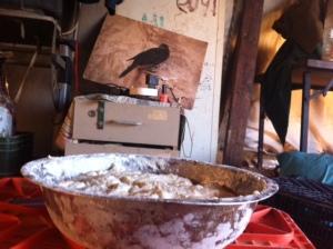 Majdalene bread 1