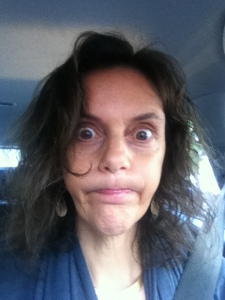 selfie joanna