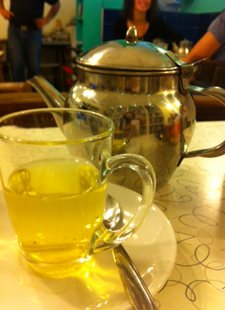 tea in jaffa